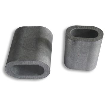 Buy DIN3093 Aluminimum Sleeve Clips at wholesale prices