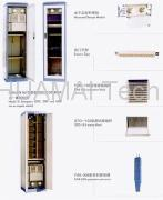 Integrated Distribution Cabinet Integrated Distribution Cabinet