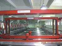 Copper Panel Plating Line