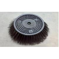 Huanmei Hot Sale Cup Wire Road Sweeping Brush