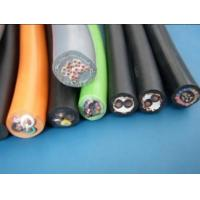 PUR Jacket High Flexibility Power Towline Cable