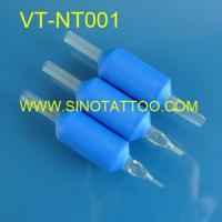 China Disposable Tattoo Tubes VT-NT001 on sale
