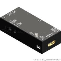 Buy cheap HDMI Series CV-57M HDMI over Cat.X Extender from wholesalers