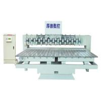 Rotary Series Product Name:12-station 3D/2D dual engraving machine