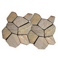 Quality Flagstone Meshed_Flagstone for sale