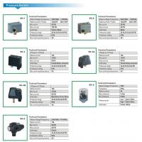 Quality Accessories Pressure Switch for sale