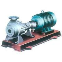 Magnetic Drive Pump RY 65-50-100 air-cooled hot oil centrigugal pump