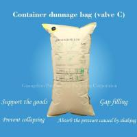 China Dunnage Bag Container dunnage bag (valve C) on sale