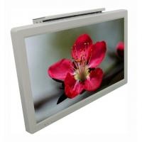 15/17inch Bus HD LCD Advertising Monitor HD TV DVD Player with Android OS 3G/4G