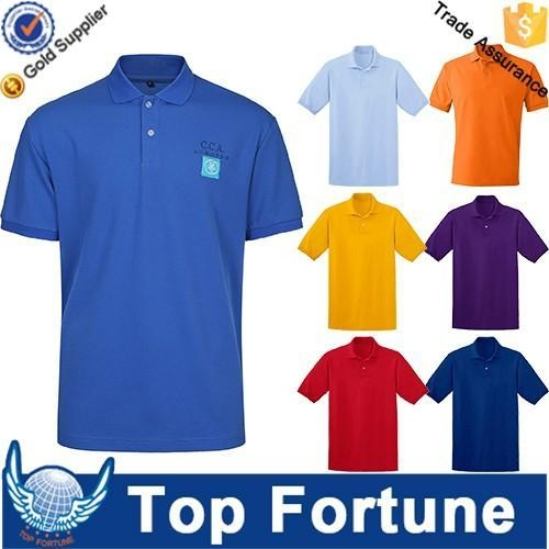 Buy OEM golf polo shirt for men professional manufacturer at wholesale prices