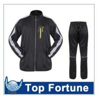 Quality SURPLUS shipping in 24 hours training tracksuit for sale
