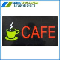 China 2017 High quality & hot sale Electronic Components & Supplies led sign board,led letter sign ,resin on sale