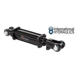"""Buy 2.5"""" Bore Tie-Rod Cylinder - 2.5"""" X 8"""" ASAE - ITR-2508A at wholesale prices"""