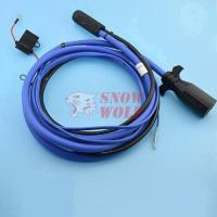 Quality SW0047 Universal 7-way Trailer Cable with Fuse Holder for sale