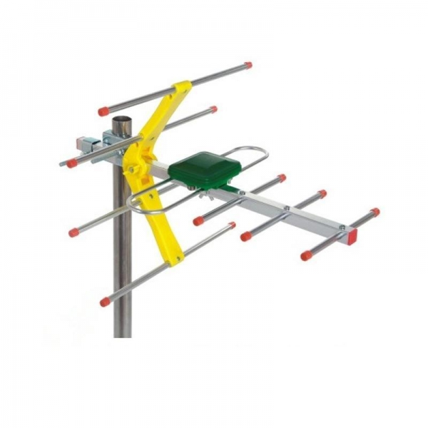 Buy Outdoor UHF Compact Yagi TV Antenna at wholesale prices