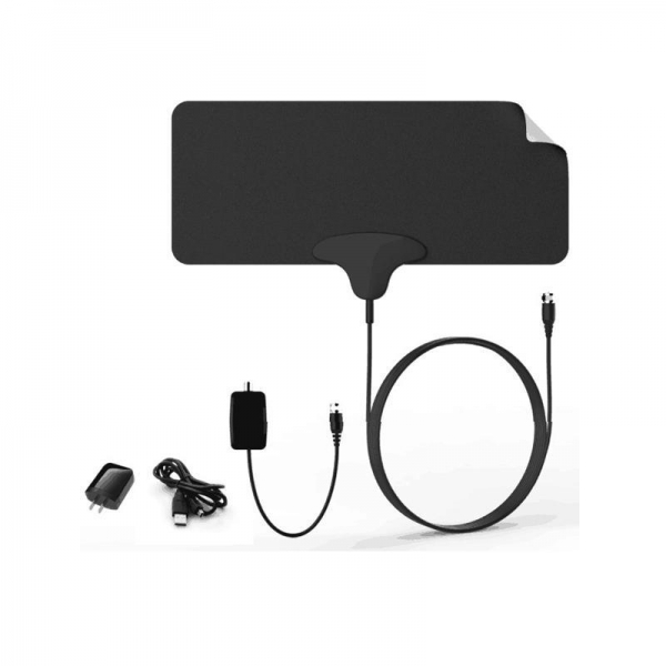 Buy Active Indoor UHF Compact Film Thin TV Antenna at wholesale prices