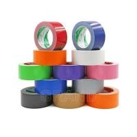 B9  Cloth duct tape