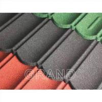 Db1  stone coated metal roofing tile