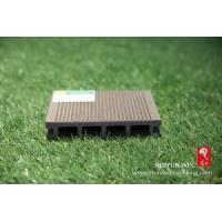 WPC Hollow Decking: 160x25