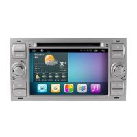 Quality Ew851P2 Car DVD with Android Navi For Ford for sale