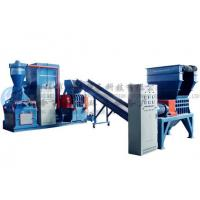 JZ-DX1000 Dry-type copper recycling production line