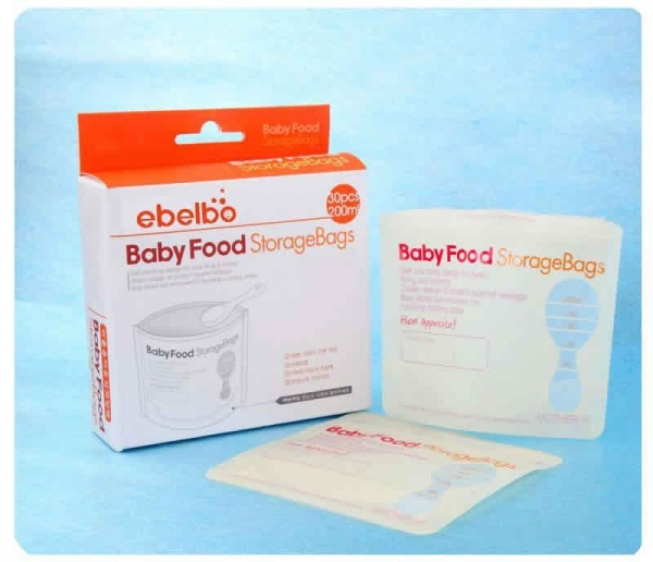 Buy Baby Food Pouches at wholesale prices