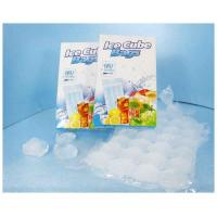 Quality Ice Cube Bags for sale