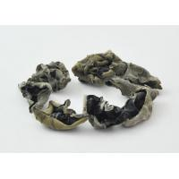 Quality Cultivated mushrooms Dried Black Fungus for sale
