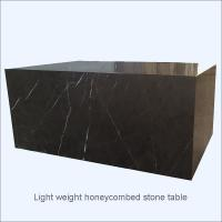 Light Weight Honeycombed Stone Table