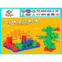 Software pagoda building blocks Building Block