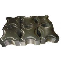 Metal Stamping of Assembly Parts