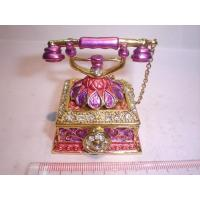 Quality Decoration Series fashion jewelry boxes for sale