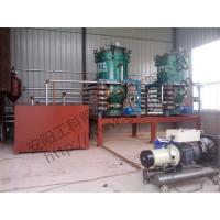 Quality Dongying 100 tons of diesel bleaching production line for sale