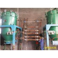 Quality Shandong Kenli 100 tons of diesel bleaching production line for sale