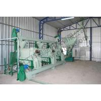 Quality Oil extraction section for sale