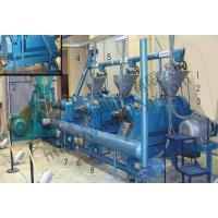 Quality Complete oil press group for sale