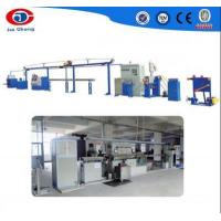 Quality Extremely fine teflon cable extrusion production line for sale