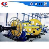 Quality Cradle Type Cabling Machine for sale