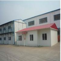 Prefabricated House to Angola