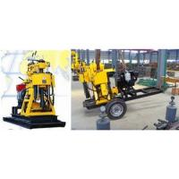 small geotechnical drilling core rig made in china