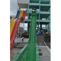 Quality Straight Water Slide for sale
