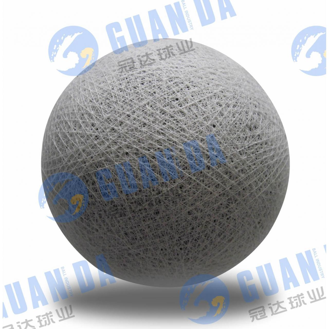 Quality Rubber bladder(wrap cotton yarn) for sale