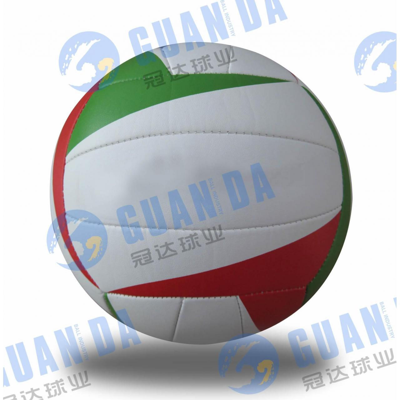 Quality 5#Machine sewn Volleyball/GD-MV103 for sale