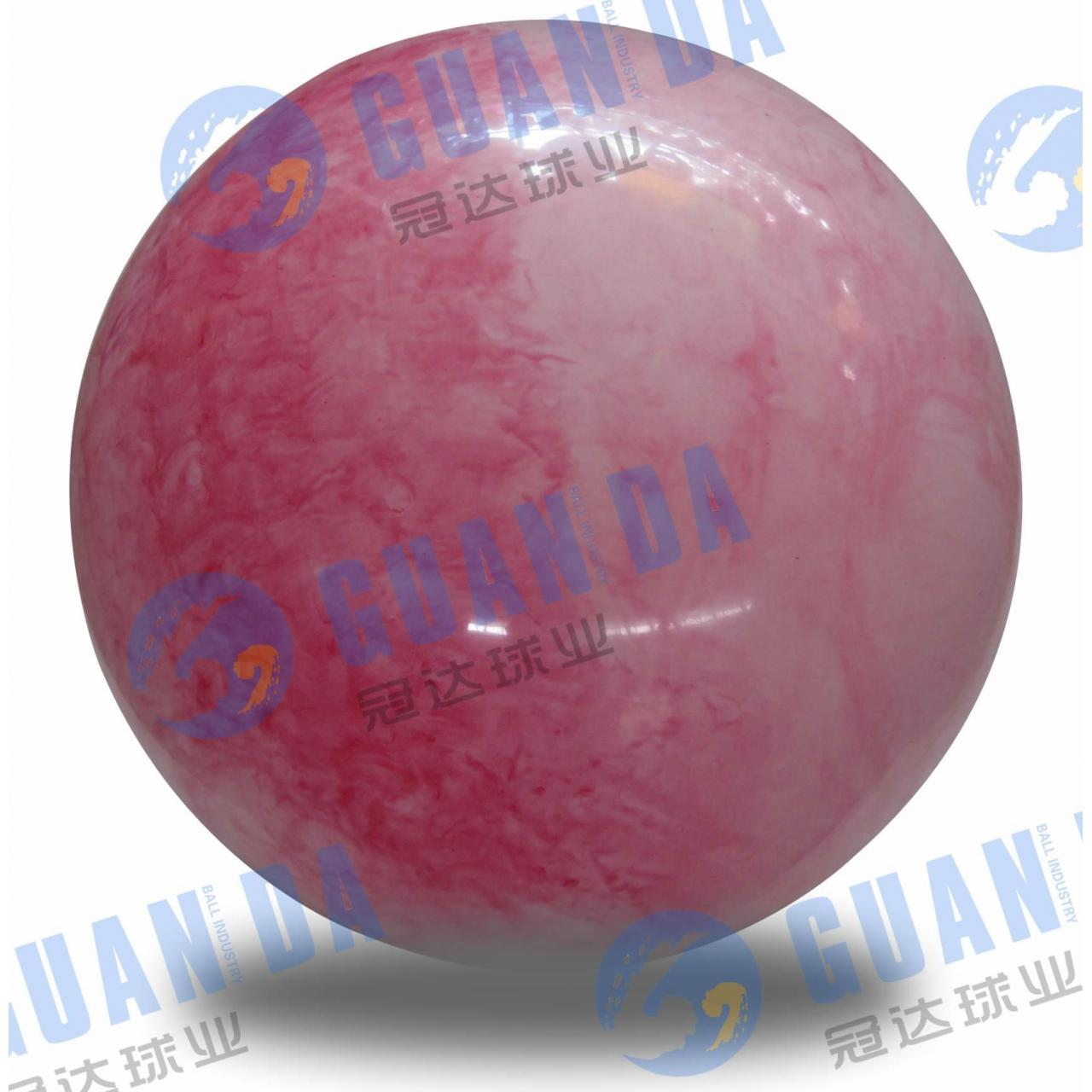 Quality 15 inches Multi-color Ball(Red) for sale
