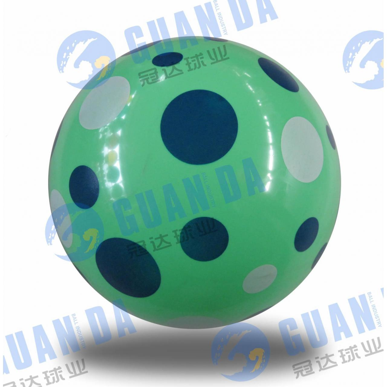 Quality 9 inches print ball for sale