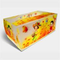 Quality 3d packaging box for sale