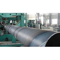 Quality SSAW Structural Pipe for sale