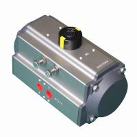 pneumatic actuators Pneumatic actuator