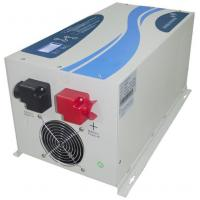 48V5000W Solar Powered Inverter Wall mounted pure sine wave inverter