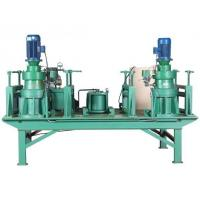 Quality Hydraulic Sectional Steel Cold-bending Machine XGLW-25 for sale